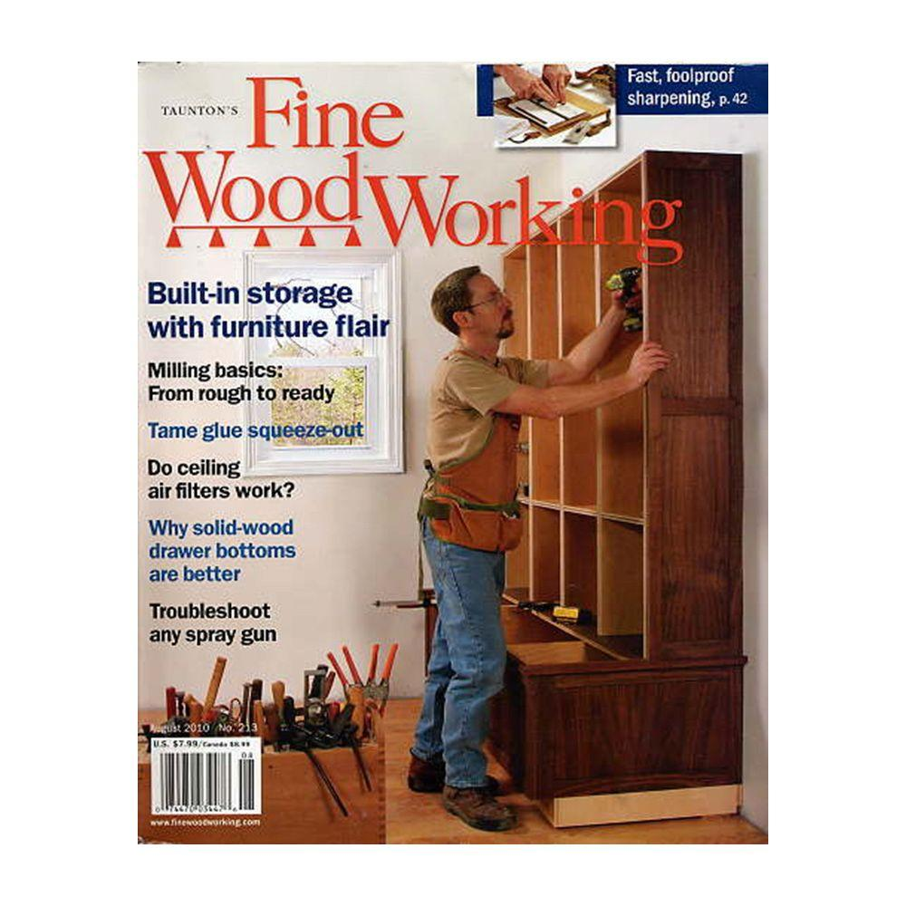 Fine Woodworking 56525 The Home Depot