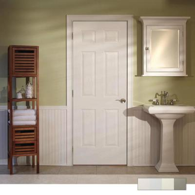 Colonist Collection Single Prehung Interior Door