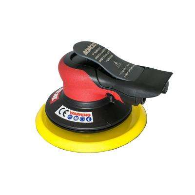 Composite 5 in. Orbital Palm Sander 3/16 in. Orbit