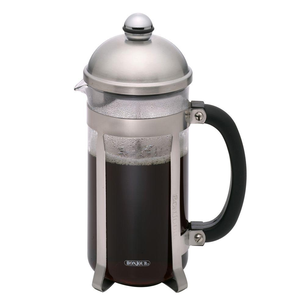 BonJour 12-Cup Maximus French Press-DISCONTINUED