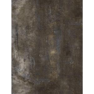 Trafficmaster Brown Stone 12 In X 24 In Peel And Stick