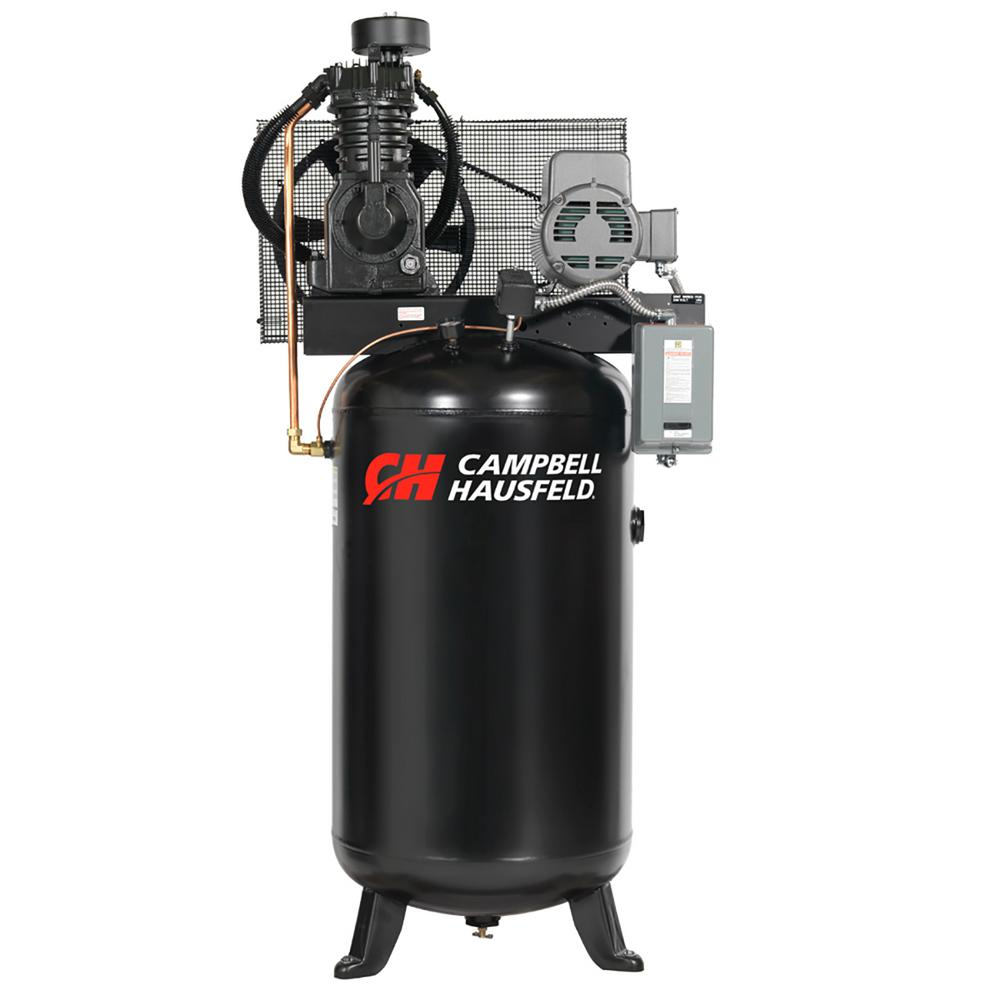 80 gal. Electric Air Compressor