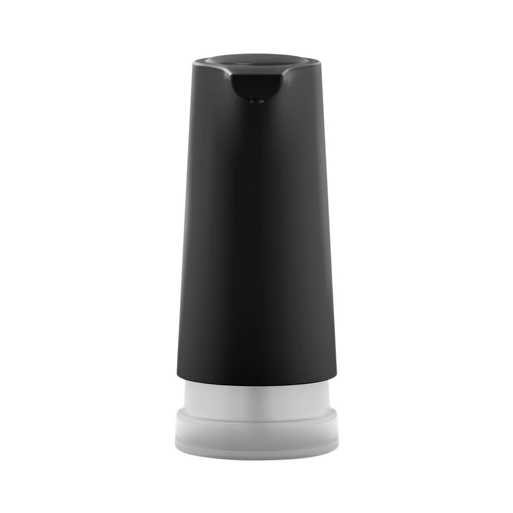KOHLER Freestanding Soap Dispenser in Charcoal, Grey