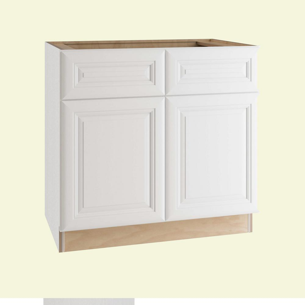 Home Decorators Collection Brookfield Assembled 36x34.5x24 ...