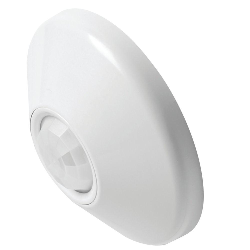 Ceiling Mount 360 Degree Passive Dual Technology Motion S...