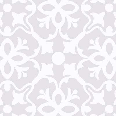 Take Home Sample - Brooklyn Grey Vinyl Sheet Flooring with 6 in. x 9 in.