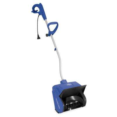 13 in. 10 Amp Electric Snow Blower Shovel (Factory Refurbished)