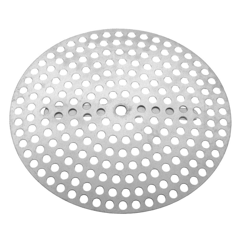 Clip Style Shower Drain Cover