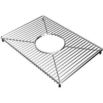 Crosstown Kitchen Sink Bottom Grid - Fits Bowl Size 11.5 in. x 16 in.
