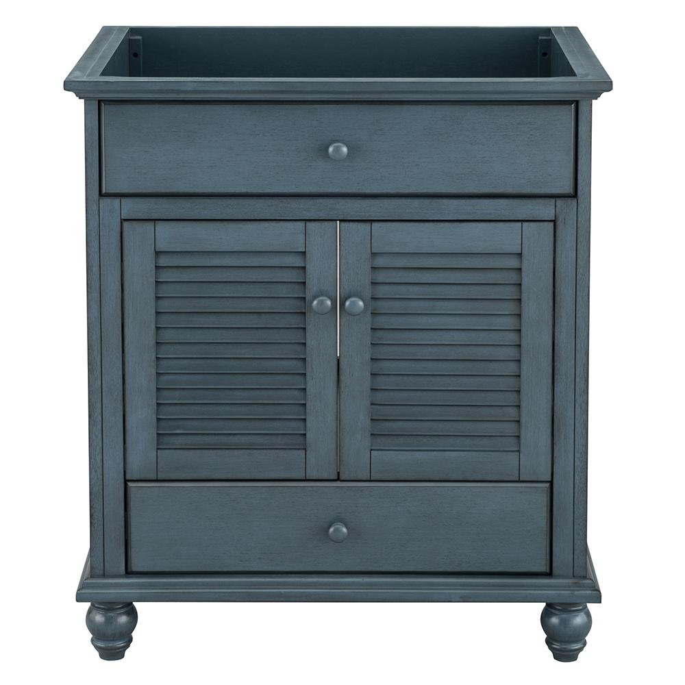 Home Decorators Collection Cottage 30 In W X 21 63 In D Vanity