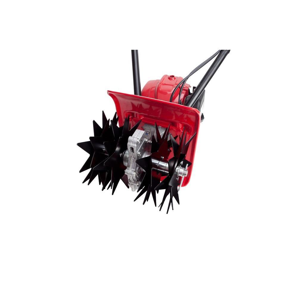 HONDA Digging Tines Kit for FG110 Tiller and Cultivator