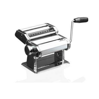 Stainless Steel Hand Operated Pasta Machine