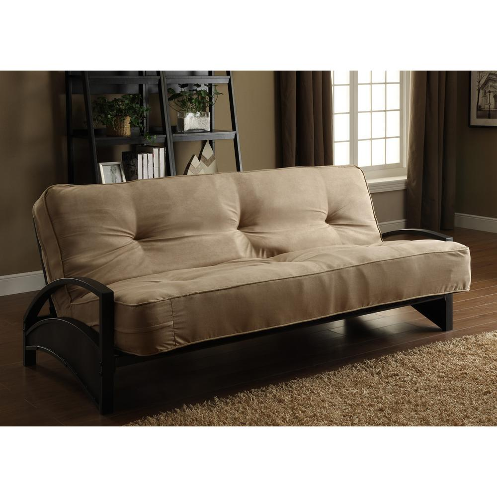 Home Depot Sofa Home Decorators Collection Gordon Natural Linen Sofa 0849400400 Thesofa