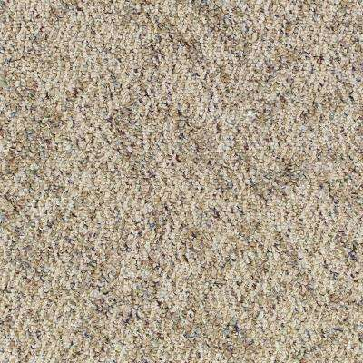 Kent - Color Palisade Berber 15 ft. Carpet