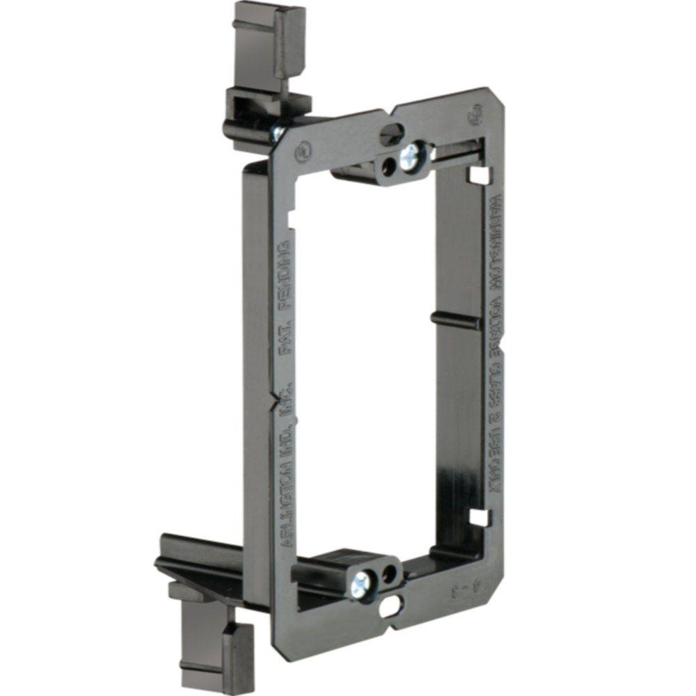 null 1-Gang Low-Voltage Mounting Bracket