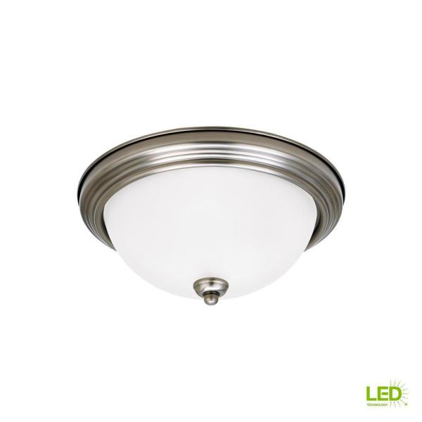 Sea Gull Lighting Ceiling Flush Mount 3