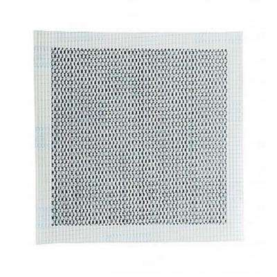 4 in. x 4 in. Wall Repair Patch