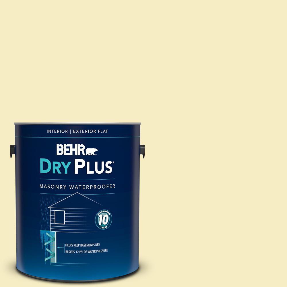 1 gal. #BW-11 Early Sunrise Dry Plus Masonry Waterproofer