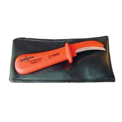 1000-Volt Insulated Cable Jointers Knife