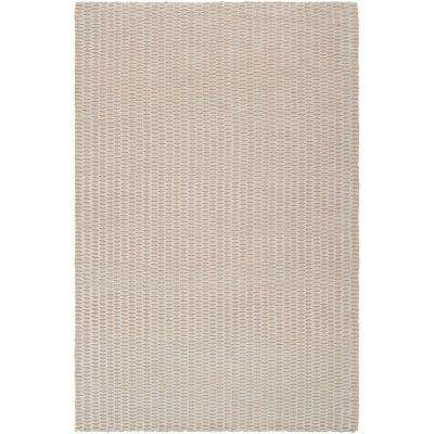 Negril Silt Green 2 ft. 6 in. x 4 ft. Accent Rug