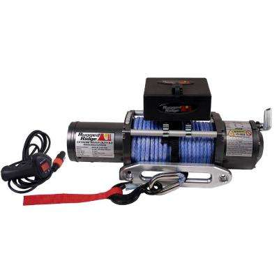 8,500 lbs. Performance Off-Road Winch