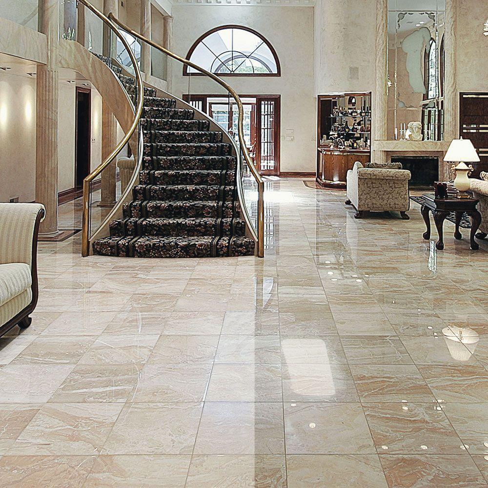 Rejuvenate 32 oz. Marble Granite and Stone Floor Cleaner-RJ32MFC - The Home  Depot