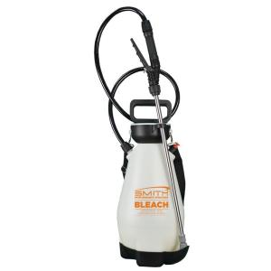 Smith Performance Sprayers 2 Gal. Industrial and Contractor Bleach Compression Sprayer by Smith Performance Sprayers