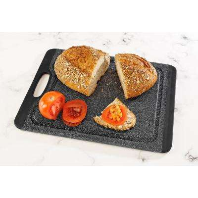 Medium Granite Look Cutting Board