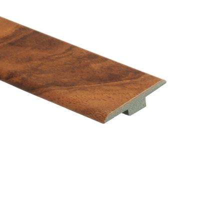 Natural Palm 7/16 in. Thick x 1-3/4 in. Wide x 72 in. Length Laminate T-Molding