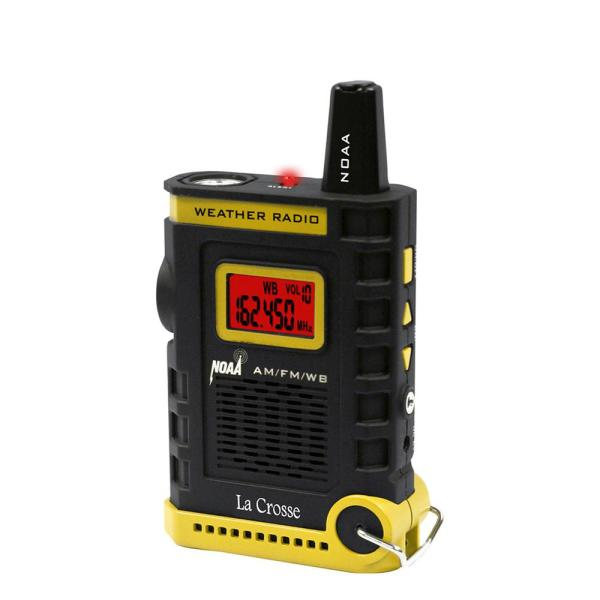 La Crosse Technology Super Sports Noaa Am Fm Weather Radio 810 805 The Home Depot Welcome to the official ncaa di lacrosse facebook page!. la crosse technology