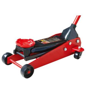 Big Red 2.75-Ton Steel Floor Jack by Big Red