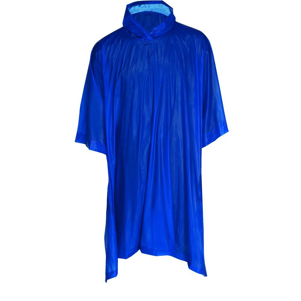 null One Size Poncho