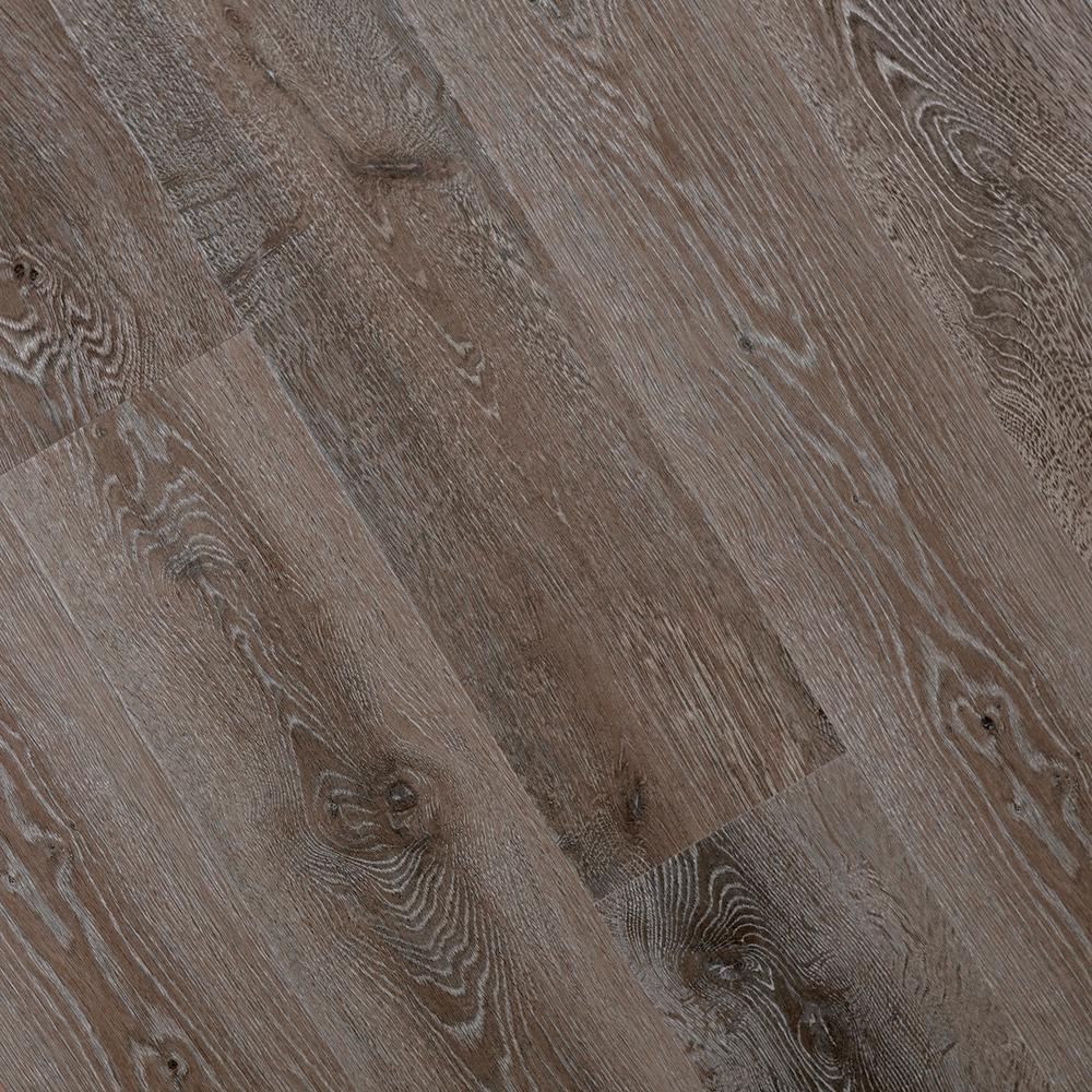 Take Home Sample - Kingship Oak Laminate Flooring - 5 in. x 7 in.
