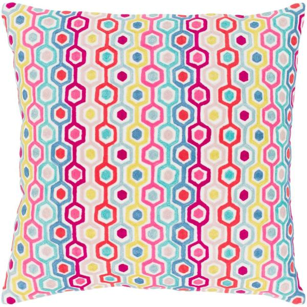 Artistic Weavers Midha Poly Euro Pillow S00161006380