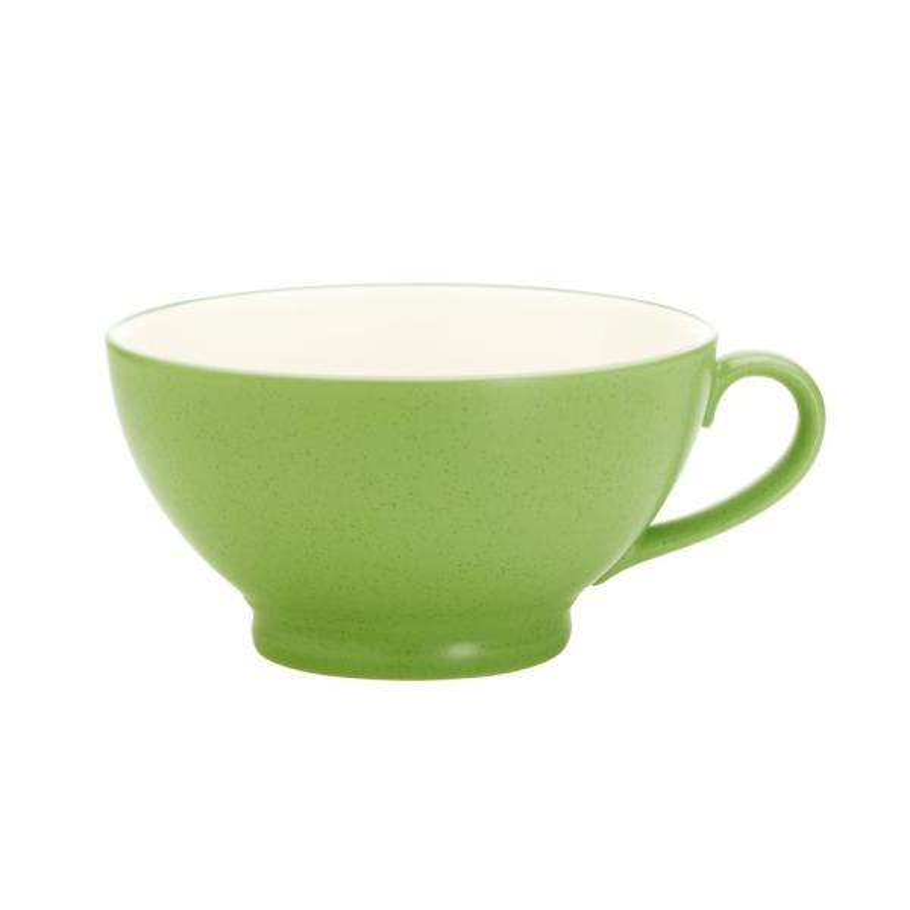 Noritake Colorwave 18 oz. Apple Handled Bowl