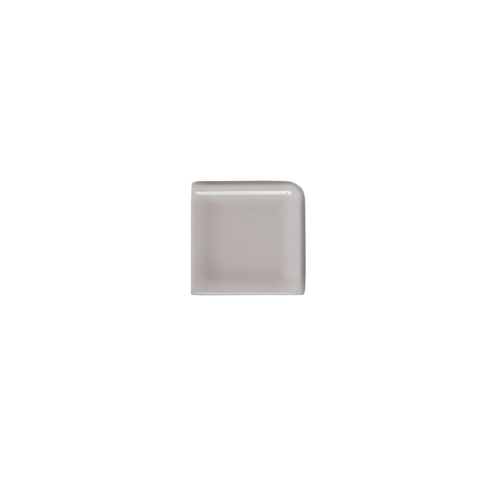 2x2 Wall Bullnose Surface Cap Tile Trim Tile The Home Depot