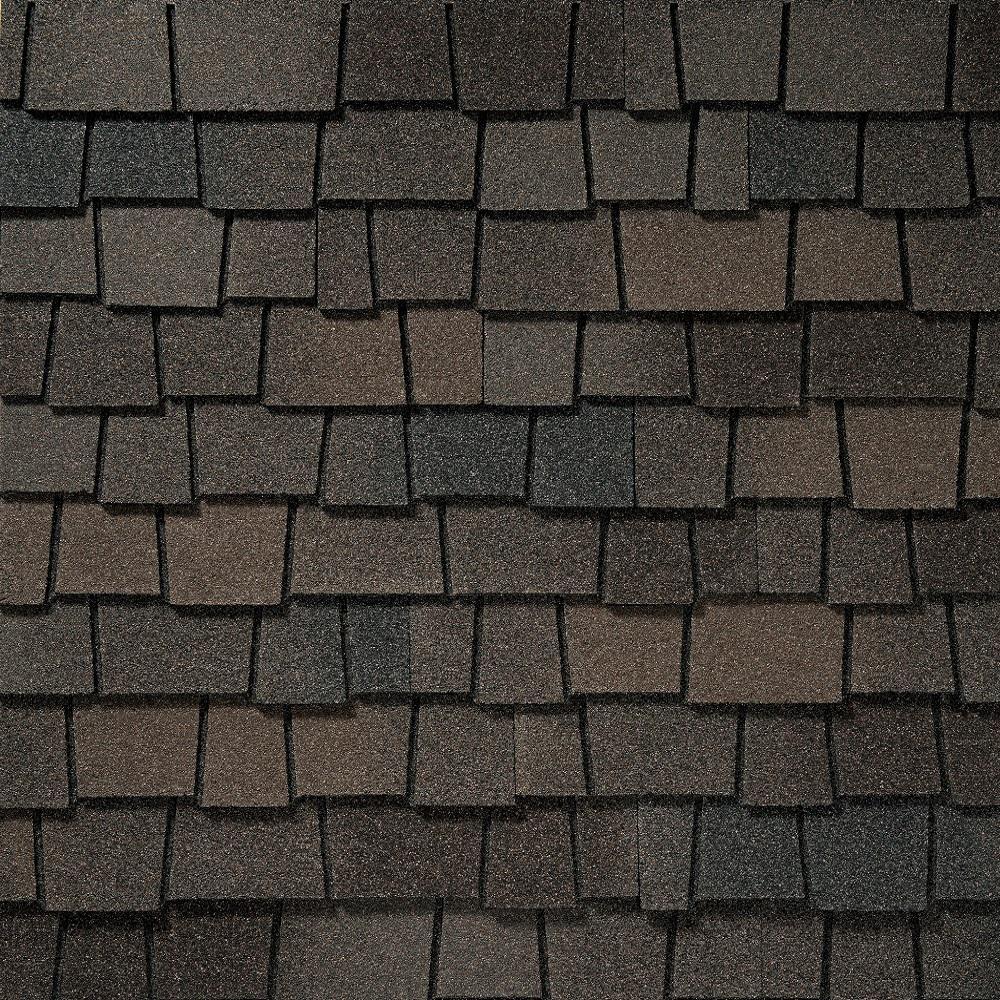 Glenwood Dusky Gray Ultra Premium Lifetime Architectural Shingles (11.1 sq. ft. per Bundle)