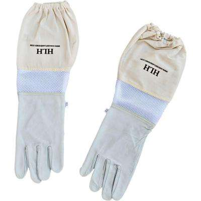 X-Large Bee Keeping Gloves