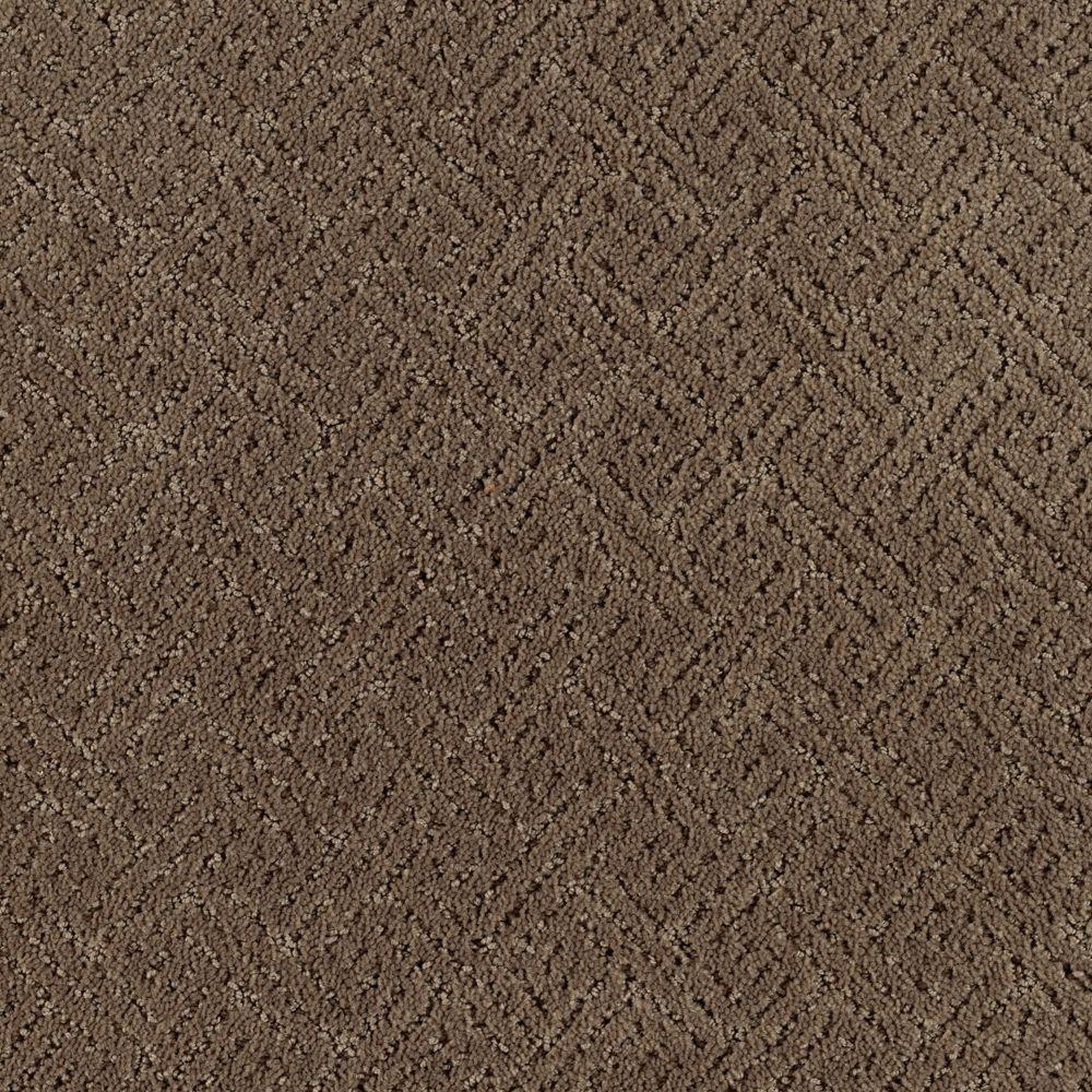 Home Decorators Collection Sonoma - Color Antique Finish 12 ft. Carpet
