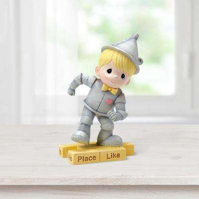 Tabletop Tin Man Resin The Wonderful World of Oz Figurine