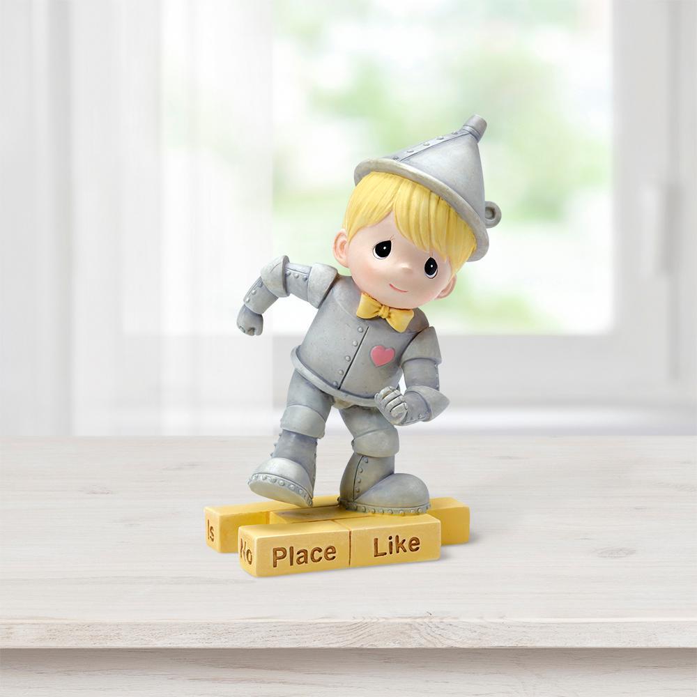 Tabletop Tin Man Resin The Wonderful World of Oz Figurine