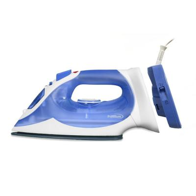 Cordless Steam and Dry Iron