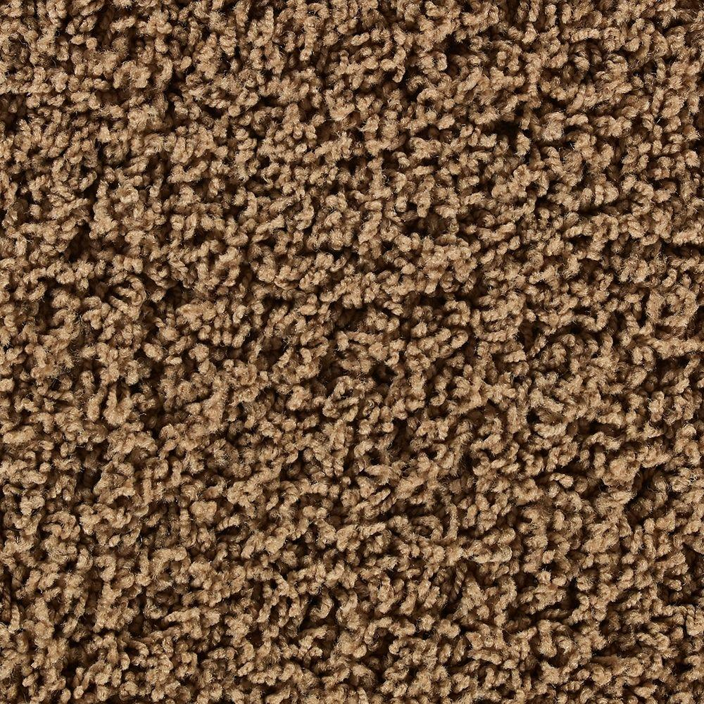 Martha Stewart Living La Paz Spud - 6 in. x 9 in. Take Home Carpet Sample