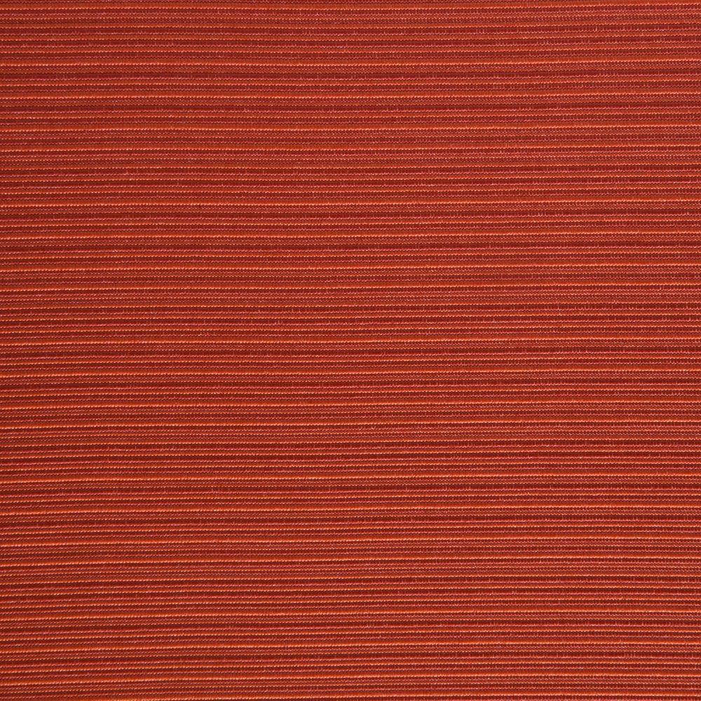 Hampton Bay Edington Quarry Red Patio Chaise Lounge
