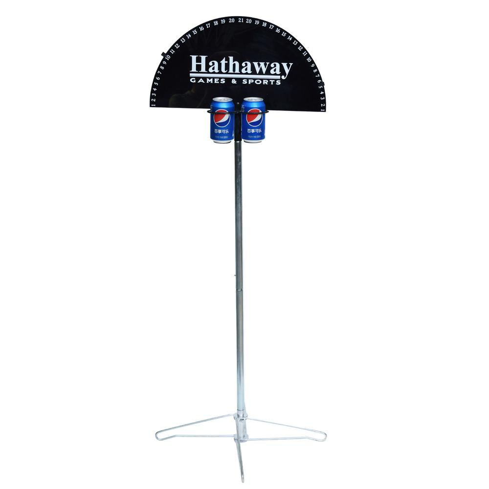 Quickscore Outdoor Game Scorer for Yard Games Horseshoes Cornhole Ladderball and