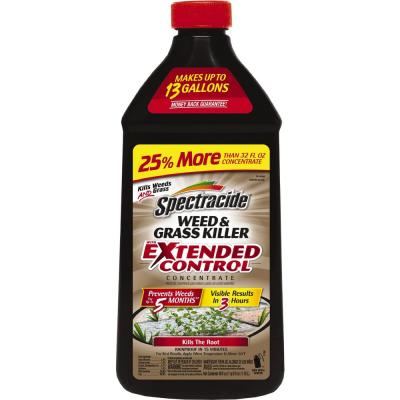 40 oz. Weed and Grass Extended Control Concentrate
