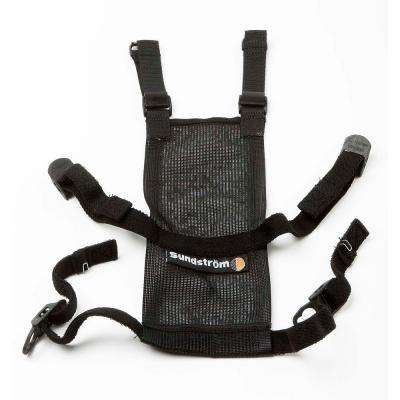 Full Face Mask SR 200 Replacement Textile Head Harness