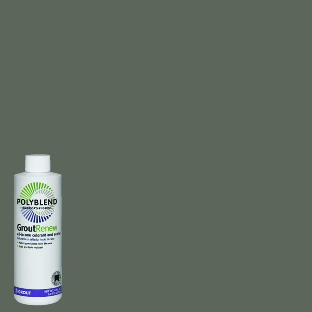 Custom Building Products Polyblend #09 Natural Gray 8 oz. Grout Renew Colorant