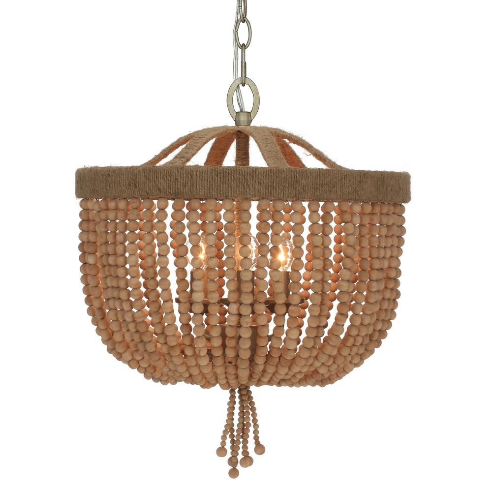 Candle-Style - Chandeliers - Lighting - The Home Depot