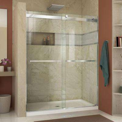 glass bathroom doors. Essence  Shower Doors Showers The Home Depot